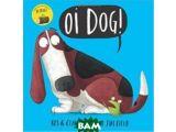 Цены на Oi Dog! Board book
