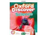 oxford discover science 1. stu...