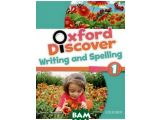 oxford discover 1: writing and...