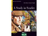 a study in scarlet (+ audio cd...