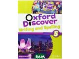 oxford discover 5: writing and...