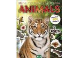 Цены на Sticker Encyclopedia Animals