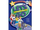 Цены на Let`s Go 6. Student Book (+ CD...