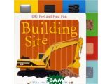 Цены на Feel and Find Fun Building Sit...
