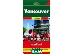 Vancouver: Stadtplan