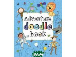 Adventure Doodle Book