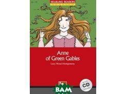 Anne of Green Gables. Level 2 (+ Audio CD)