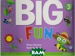 Big Fun 3 SB (+ CD-ROM)