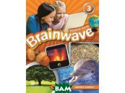 Brainwave 3 Student Book Pack
