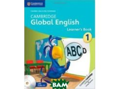 Cambridge Global English Stage 1 Learner`s Book (+ Audio CD)