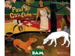Colouring Book: Paul Gauguin