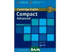 Compact Advanced Teacher`s Book