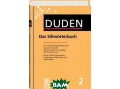 Der Duden Das Stilw& 246;rterbuch