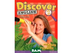 Discover English: Level 2: Student`s book