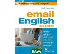 Email English. Student`s Book