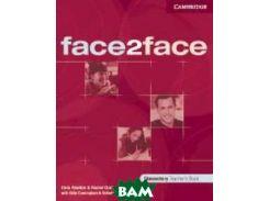 Face2Face: Elementary: Teacher`s Book