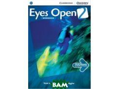 Eyes Open Level 2. Workbook with Online Practice