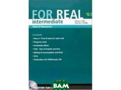 For Real Intermediate Tests&Resources (+ CD-ROM)