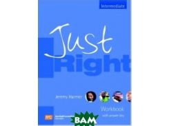 Just Right Workbook with Key: Intermediate