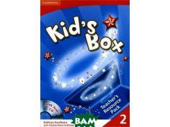 Kid`s Box: Level 2: Teacher`s Resource Pack (+ CD-ROM)
