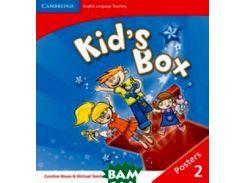 Kid`s Box 2. Posters