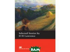 Macmillan Readers Pre-Intermediate D. H. Lawrence, Selected Short Stories by