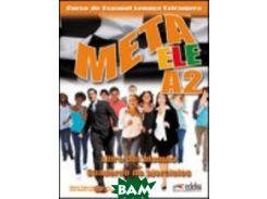 Meta Ele A2: Libro Del Alumno + Cuaderno De Ejercicios