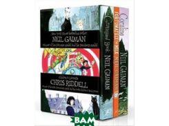 Neil Gaiman&Chris Riddell Box Set (количество томов: 3)