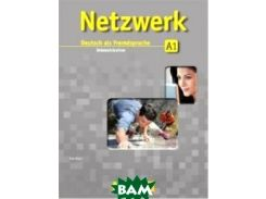 Netzwerk / Intensivtrainer A1: Deutsch als Fremdsprache