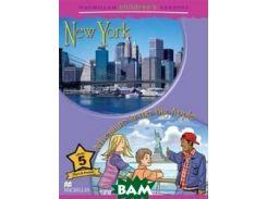 New York: Level 5: Adventure in the Big Apple