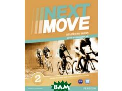 Next Move 2. Students`Book&MyLab Pack