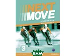 Next Move 3. Students`Book&MyLab Pack