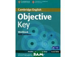 Objective Key: Workbook with Answers
