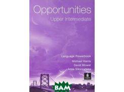Opportunities. Upper Intermediate. Language Powerbook