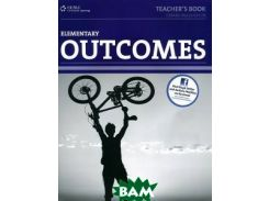 Outcomes Elementary Student`s Book (with Pincode & Vocabulary Vuilder)
