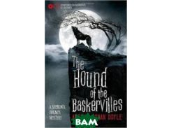 Oxford Children`s Classics: The Hound of the Baskervilles