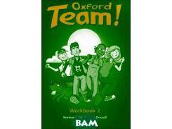 Oxford Team!: Workbook 2