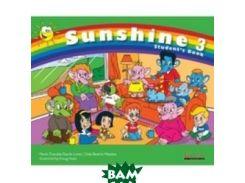 Sunshine 3. Student`s Book