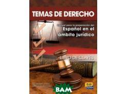 Temas De Derecho. Libro De Claves