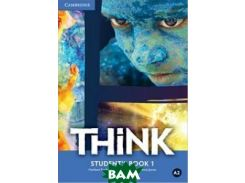 Think. Level 1. Student`s Book