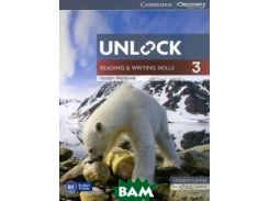 Unlock: Level 3: Reading and Writing Skills: Student`s Book with Online Workbook