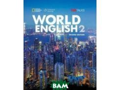 World English 2. Student`s Book