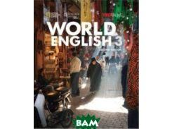World English 3. Student Book (+ CD-ROM)