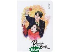 Doramabook-mini. Токкеби