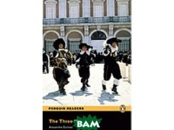 Penguin Readers 2: The Three Musketeers