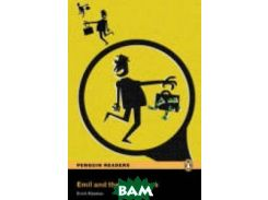 Penguin Readers 3: Emil and the Detectives