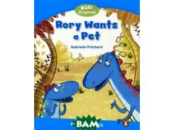 Penguin Kids 1 Rory Wants a Pet Reader