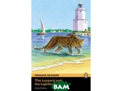 Penguin Readers Easystarts: The Leopard and the Lighthouse (+ Audio CD)