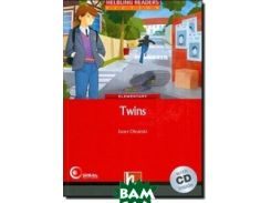 Twins. Level 3 (+ Audio CD)
