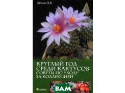 Круглый год среди кактусов: советы по уходу за коллекцией